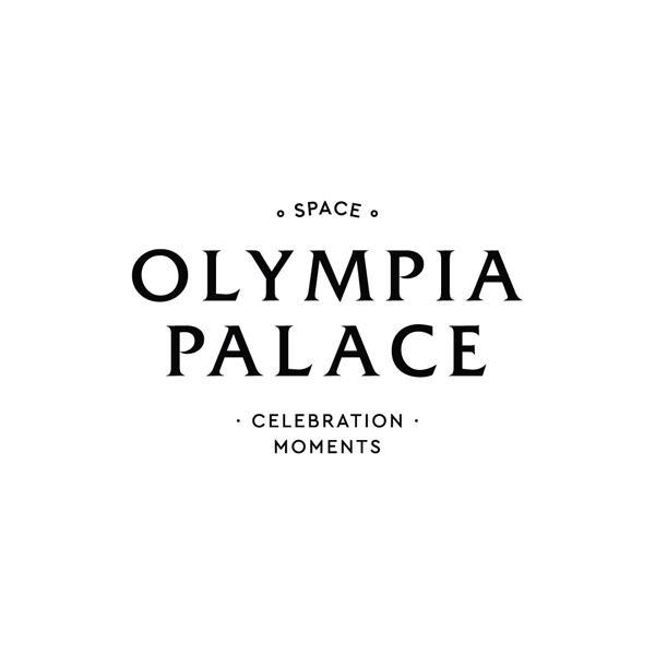 Логотип площадки Дворец Олимпия