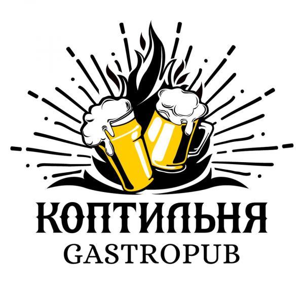 Логотип площадки Коптильня