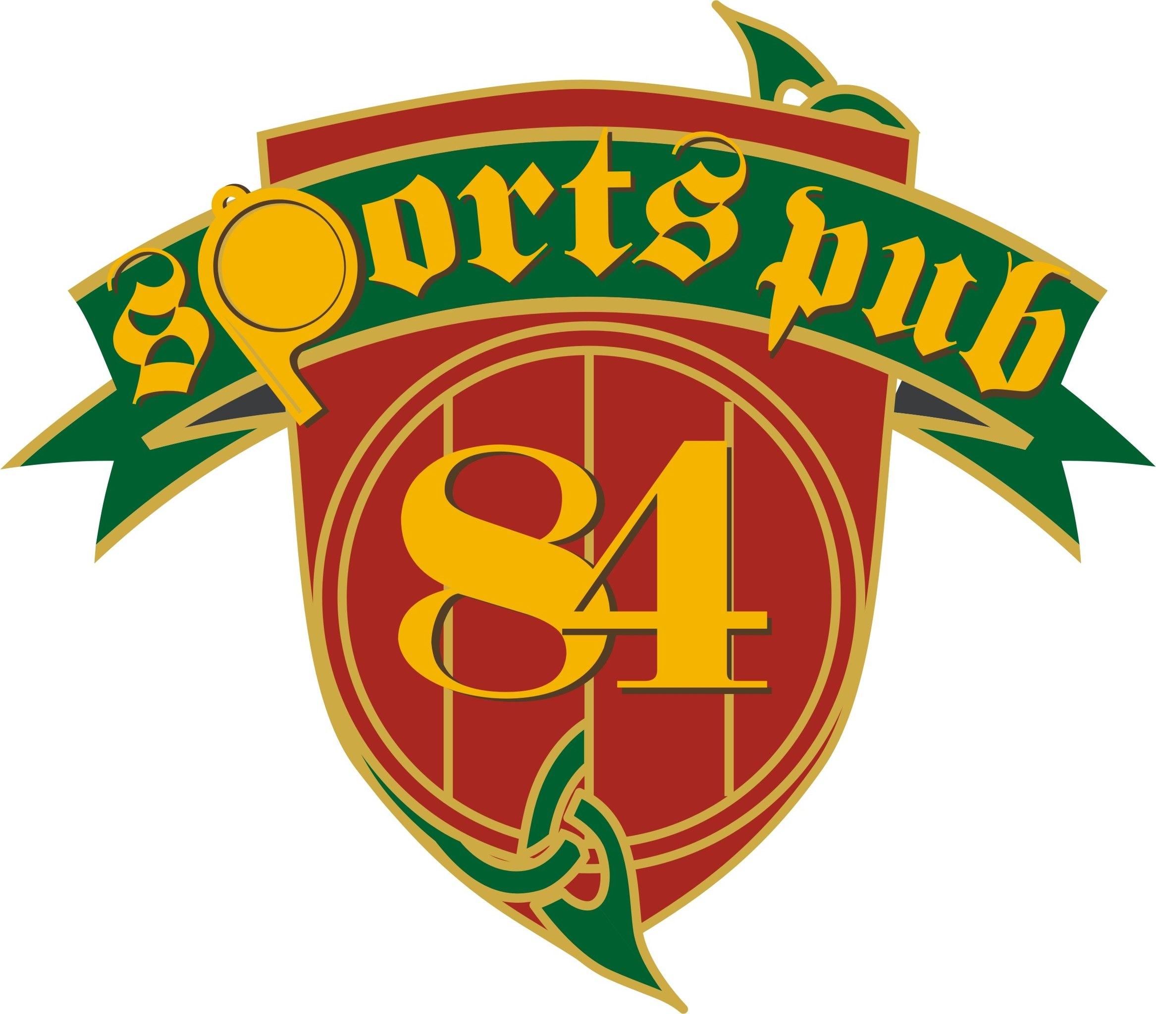 СпортПаб 84
