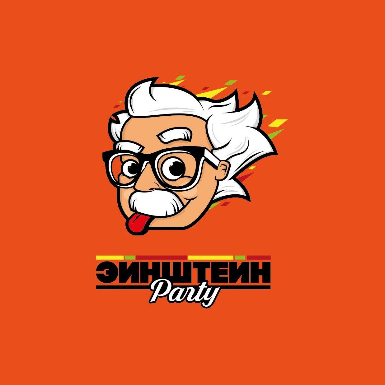 Квиз Эйнштейн Party Классика №12 новогодняя!
